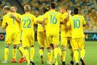 Украина сыграет с Саудовской Аравией
