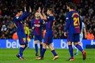 Кубок Испании: Барселона сыграет с Эспаньолом, Атлетико — с Севильей