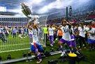 Football.ua рассказывает о главных футбольных событиях 2017-го года