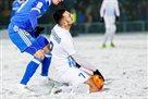 Десна рассталась с автором лучшего гола первой части сезона