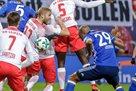 РБ Лейпциг — Шальке 3:1 Видео голов и обзор матча