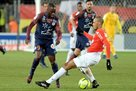 В погоне за ПСЖ Монако допустил осечку — обзор матча с Монпелье