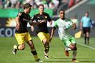 Боруссия Д – Вольфсбург: прогноз букмекеров на матч Бундеслиги
