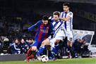 Реал Сосьедад – Барселона: прогноз букмекеров на матч Примеры