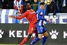Ла Лига. Севилья потерпела второе подряд поражение под руководством Монтеллы