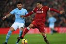 Ливерпуль — Манчестер Сити 4:3 Видео голов и обзор матча