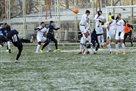Главная команда Черноморца сразилась с молодежным составом