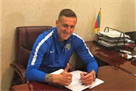 Литовченко перешел в Кяпаз