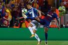 Эспаньол – Барселона: прогноз букмекеров на матч Кубка Испании