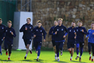 Динамо — лучший украинский клуб в рейтинге IFFHS