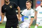 Ассист Коркишко помог Гиресунспору выйти в 1/4 Кубка Турции