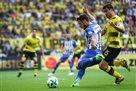 Герта — Боруссия Д: прогноз букмекеров на матч Бундеслиги