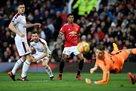 Бернли – Манчестер Юнайтед: стартовые составы