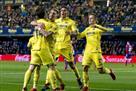 Вильярреал обыграл Леванте и обошел Реал