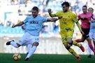 Серия А. Победа Лацио и другие результаты матчей