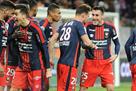 Кан, Ланс и Шамбли вышли в 1/4 финала Кубка Франции
