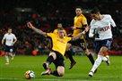 Тоттенхэм обыграл Ньюпорт Каунти в переигровке Кубка Англии