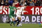 Севилья – Леганес 2:0 Видео голов и обзор матча