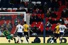 Тоттенхэм — Ньюпорт Каунти 2:0 Видео голов и обзор матча