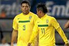 Роналду: Неймар – один из лучших, а Реалу нужны лучшие
