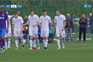 Динамо — Тяньцзинь Теда: онлайн видеотрансляция товарищеского матча