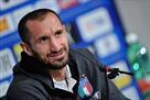Кьеллини: Пеп Гвардиола испортил итальянских защитников