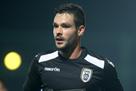 Шахов забил очередной гол в Кубке Греции