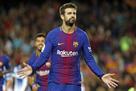 Валенсия – Барселона: Пике выйдет в старте