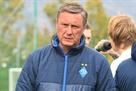 Хацкевич: Недоволен реализацией и игрой команды при стандартных положениях
