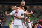 Казахстан — Испания 5:5 (1:3 пен) Видеообзор матча Евро-2018 по футзалу
