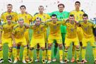 Официанльно: Сборная Украины проведет товарищеский матч с Японией