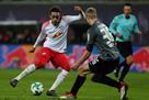 Лейпциг — Аугсбург 2:0 Видео голов и обзор матча
