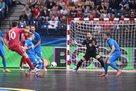 Россия – Казахстан: онлайн трансляция матча по футзалу