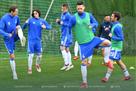 Динамо объявило состав на матч с Видеотоном