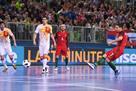Португалия – Испания 3:2 Видео голов и обзор матча
