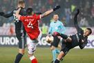 Црвена Звезда — ЦСКА 0:0 Обзор матча