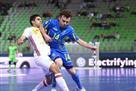 Украинец попал в сборную лучших по итогам Евро-2018 по футзалу