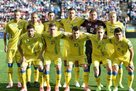 Рейтинг ФИФА: Украина снова осталась на 35-м месте