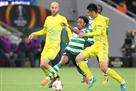 Астана – Спортинг 1:3 Видео голов и обзор матча