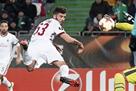Лудогорец — Милан 0:3 Видео голов и обзор матча