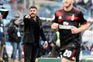 Гаттузо зол на игру Милана в атаке, несмотря на победу 3:0