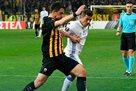 Украина оторвалась от Бельгии в рейтинге ассоциаций УЕФА