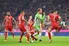 Вольфсбург — Бавария: прогноз букмекеров на матч Бундеслиги
