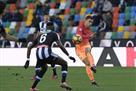 Удинезе — Рома: прогноз букмекеров на матч чемпионата Италии