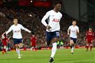 Ливерпуль рассматривает Ваньяму в качестве замены Джану