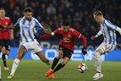 Манчестер Юнайтед обыграл Хаддерсфилд в Кубке Англии