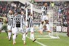 Ювентус минимально одолел Торино в дерби