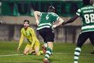 Спортинг забил победный гол на 99-й минуте, но клуб утверждает, что на 95-й