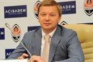 Палкин не подаст протест в CAS против штрафа в 100 тысяч гривен
