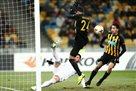 Динамо удержало ворота сухими и вышло в 1/8 финала Лиги Европы